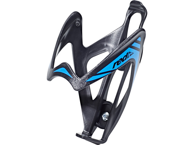 Red Cycling Products Top Bidonhouder, black/blue
